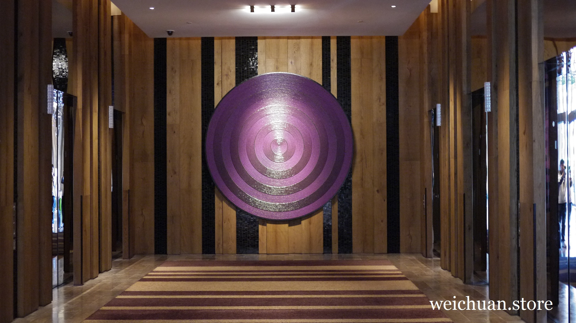 [台北]W Hotel Taipei, Taiwan