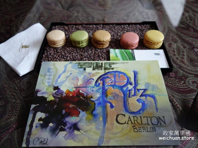 [柏林]THE RITZ-CARLTON, BERLIN