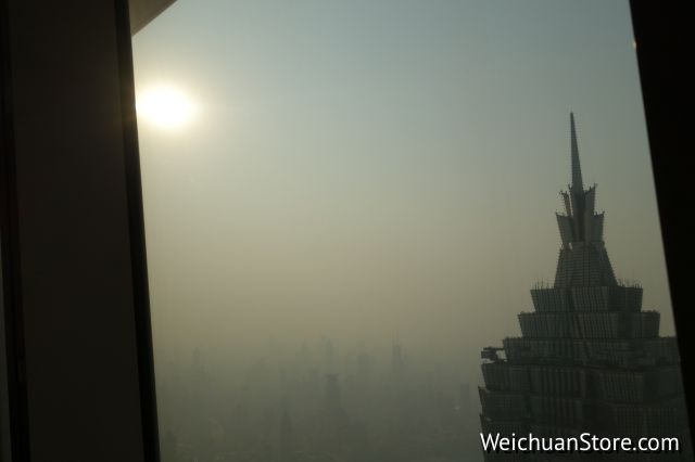 [上海]Park Hyatt Shanghai, China 上海柏悅酒店