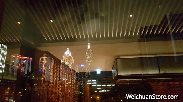 [台北]松菸文創的美味關係-誠品行旅 In Between, Taipei