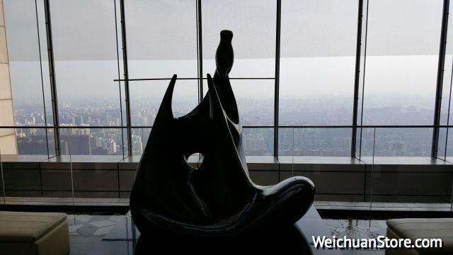 [北京]Park Hyatt Beijing, China 北京柏悅酒店