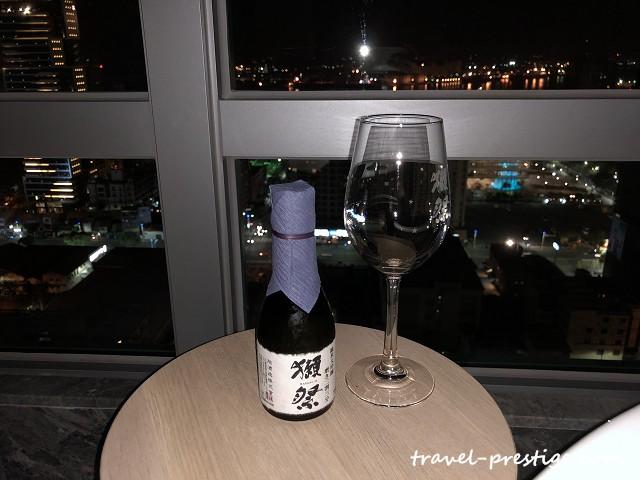 [高雄]Silks Club x Ukai-tei , Kaohsiung 晶英國際行館