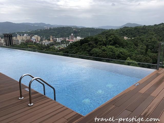 [台北]Renaissance Taipei Shihlin Hotel-Presidential Suite台北士林萬麗酒店總統套房