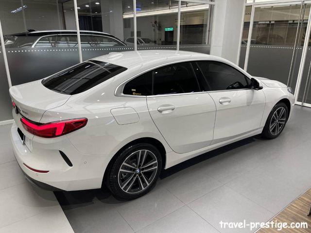 [2020/2021]優雅迷人的都會四門轎跑BMW 2系列Gran Coupé-218i運動版